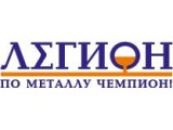 Логотип Легион