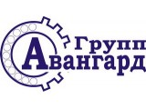 Логотип Авангард Групп