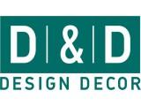 Логотип Дизайн энд Декор, ООО