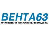 Логотип Вента Самара