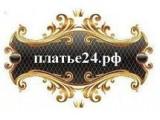 Логотип ИП Платье 24