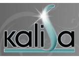 Логотип Kalisa, сеть салонов красоты и обучения