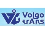 Логотип ВОЛГОТРАНС -С