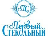 Логотип Первый стекольный магазин