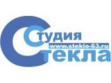 Логотип Студия стекла