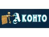 Логотип Аконто