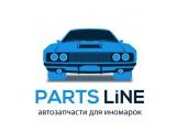 Логотип Партс Лайн