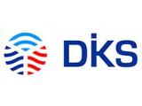 Логотип Климатический оператор ДИКС